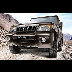 Mahindra SUV's may reduce its ground clearance to avoid higher excise duty