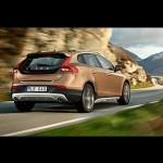 Volvo V40 Cross Country scheduled to launch on 14th June