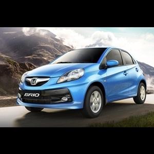 Honda Cars India introduces refreshed variants of Honda Brio