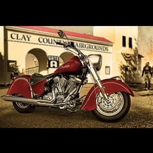 Polaris plans for the introduction of Indian Motorcycles for India