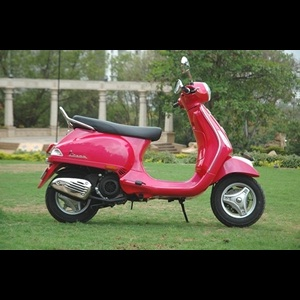 Piaggio Vespa VX unveiled, prices to be announced on 20th June