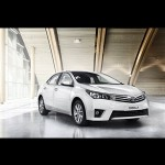 European-spec 2014 Toyota Corolla unveiled, are you India-bound model?
