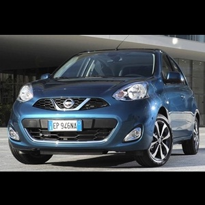 2014 Nissan Micra equipped with CVT Automatic Gearbox to be launched soon in India
