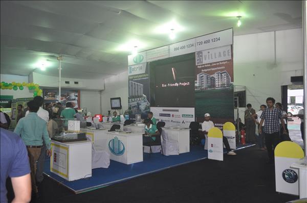 Mangalore Auto Expo 2013