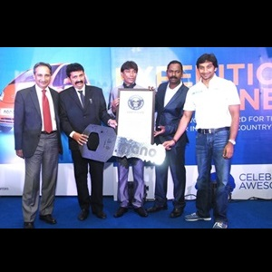 Expedition to Epicness Tata Nano celebrates a World Record for the longest journey