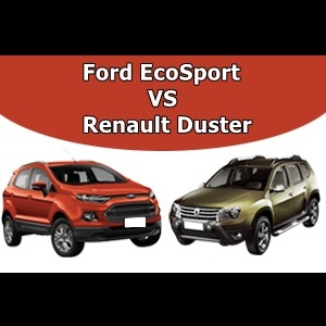 Ford-Ecosport-vs-Renault-Duster-Mangalore