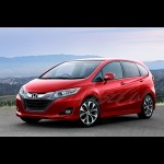 Photo Renderings - 2014 Honda Jazz looks amazing, to surface in November-2013