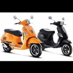 Piaggio Vespa VX new variant scheduled to launch later this-month