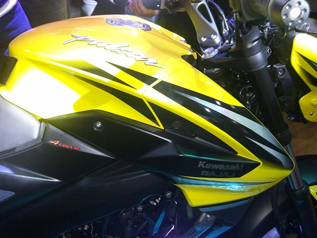 Pulsar 200NS Indonesia - 005