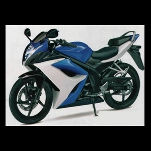 Photo Rendering - Suzuki 250cc Gixxer production version could look like this
