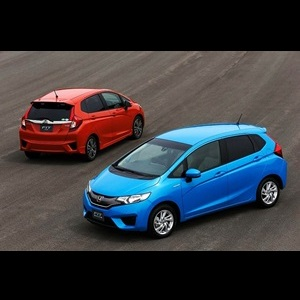 2014 Honda Fit (Jazz) to hit the showrooms in Japan this September