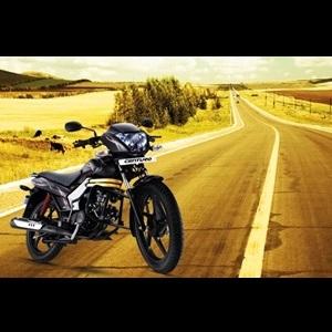 Mahindra Centuro 110cc motorcycle receives 10,000 bookings in three weeks