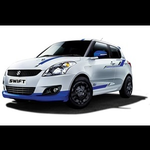 Maruti-Swift-RS-Limited-Edition