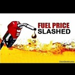 Petrol prices hiked by Rs 1.55 per litre