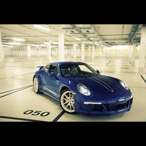 2013-Porsche-911-Carrera-4S-5-Million-Facebook-Fans