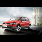 2013-Volkswagen-Cross-Polo-India