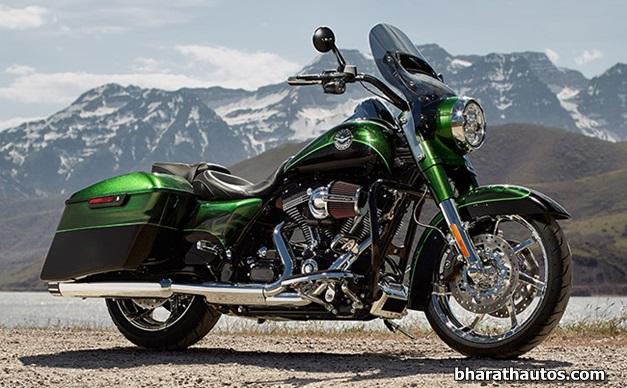 Harley Davidson S Line Up For 2014 Revealed
