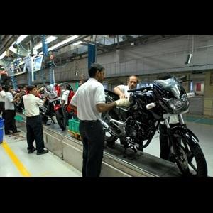 Bajaj-Auto-Chakan-Plant-Pune