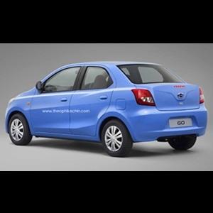Datsun-Go-Sedan-India