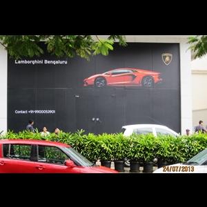 Lamborghini-showroom-Bangalore-India