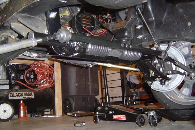 Oil Car Leak Repair Near Me Cost