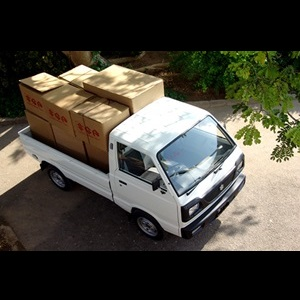 Suzuki-Carry-LCV