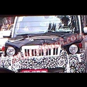 Mahindra-Scorpio-W105-Facelift-India