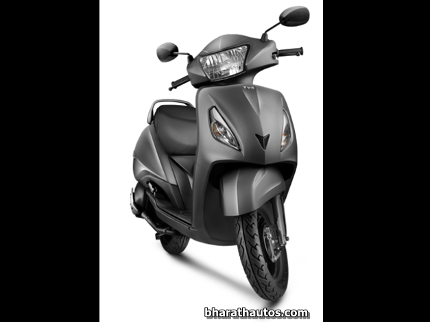 TVS-Jupiter-110-Scooter-FrontView