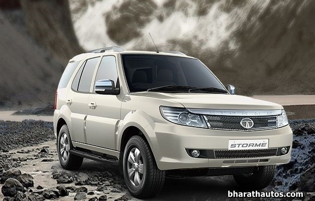 Tata Motors Launches 3 Strong Products Aria Vista And