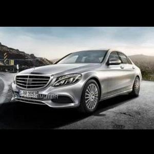 2015-Mercedes-C-Class-India