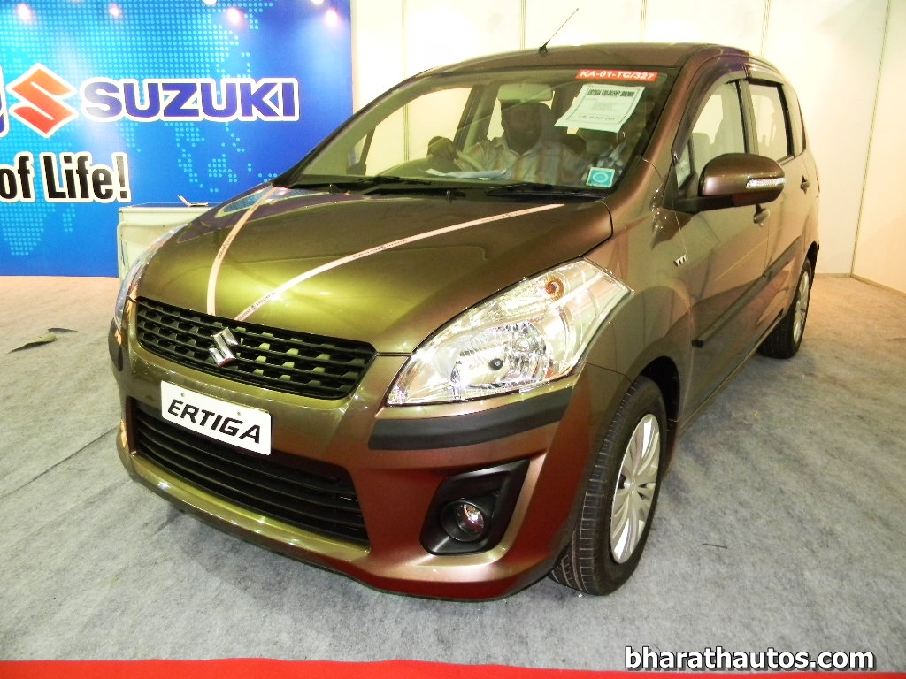 Maruti Suzuki coming-up with new 0.8, 1.2, 1.4 and 1.6 diesel engines