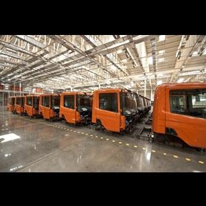Scania-factory-Bangalore-plant-India