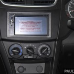 Suzuki-Swift-RR-Music-System