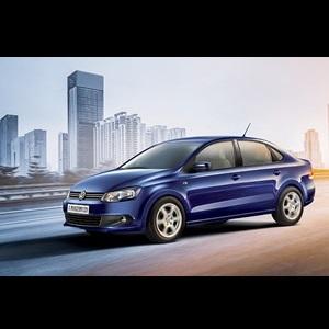 Volkswagen-Vento-TSI-India