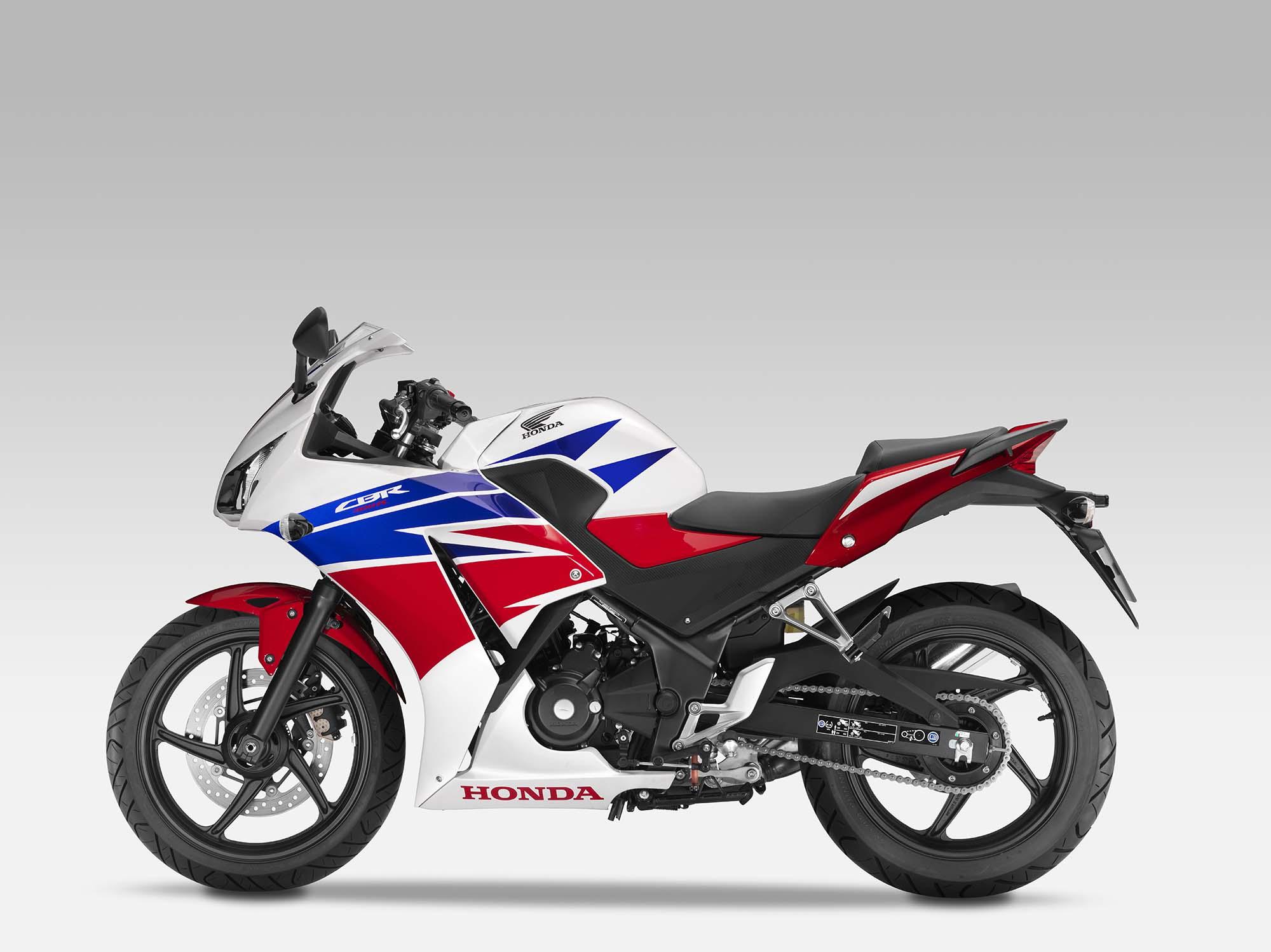 Honda cbr 2014 sports super sports bike photo - 2014 Honda Cbr300r Sportsbike India 001
