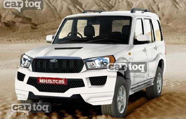 Upcoming SUVs in 2014 for India