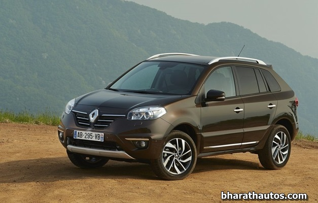 Upcoming SUVs in 2014 for India - Bharath Autos - Automobile News