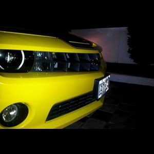 Chevrolet-Camaro-Bumblebee-Mangalore