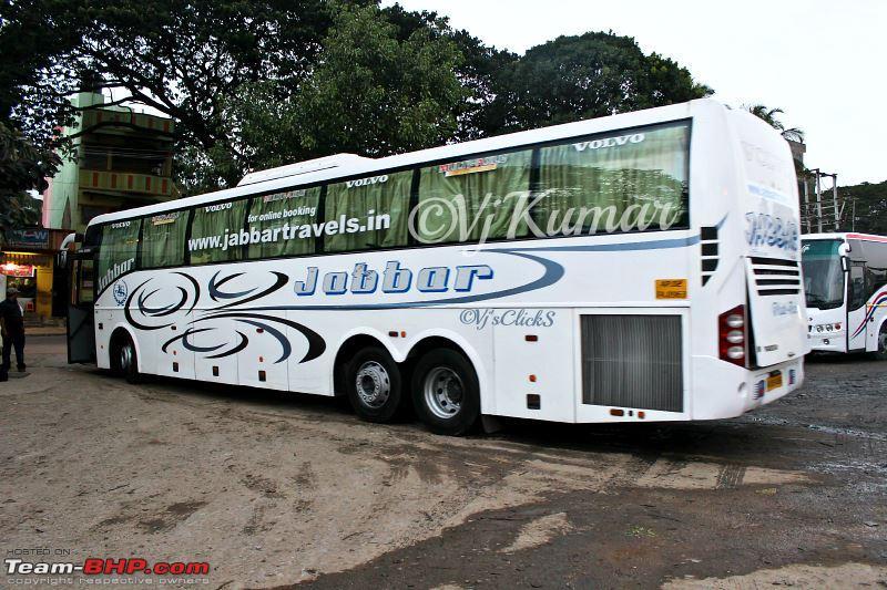 Diesel leak led to Volvo bus fire, killing 45 passengers ...