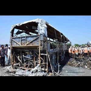 Jabbar-Volvo-Bus-fire-incident-Bangalore-Hyderabad