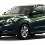 honda-vezel-compact-suv-green-india