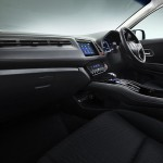honda-vezel-compact-suv-india-dashboard-view