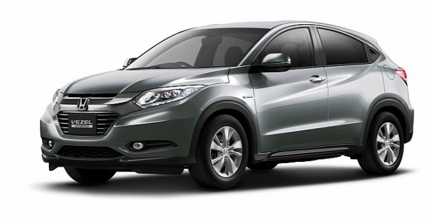 honda-vezel-compact-suv-india-front-view