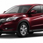honda-vezel-compact-suv-red-india
