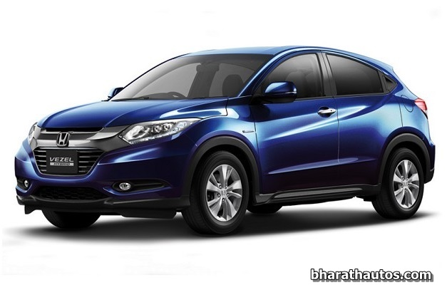 Expected launch – End 2014 Expected Price – INR 8-12 lakhs
