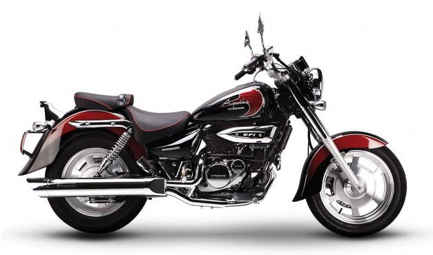2013-Hyosung-GV250-Aquila-India