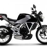 2014-Hyosung-GD250N-EXIV-Black-India