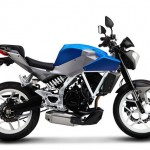 2014-Hyosung-GD250N-EXIV-Blue-India