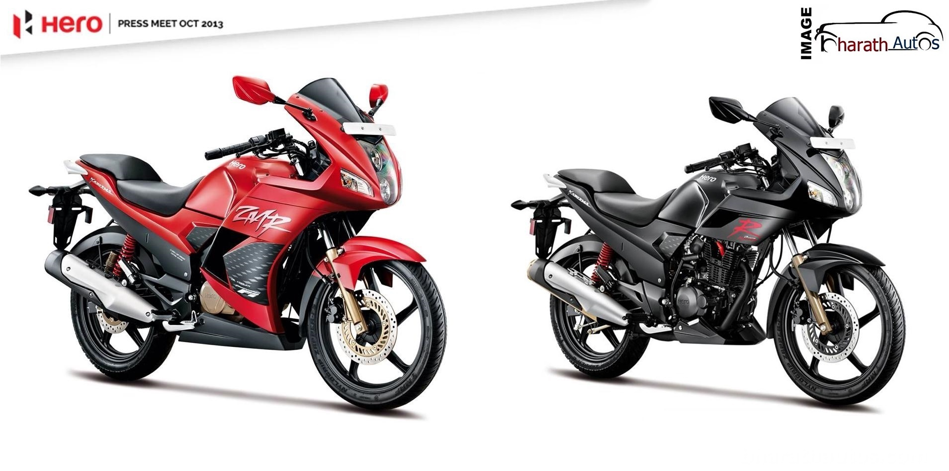Hero Motocorp's 250cc segment contender to be launched in 2015