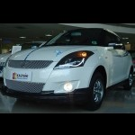 Maruti Swift Platinum edition gets extra kit, package to cost Rs. 1.46 lakhs over the stock Swift
